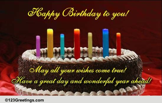 Lovely Wallpapers With Quotes In Hindi An Interactive Birthday Wish Free Happy Birthday Ecards