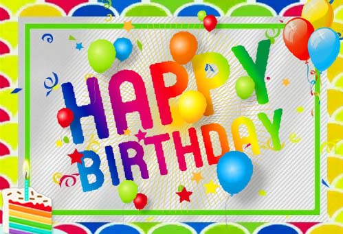 Wishing You A Spectacular Birthday Free Happy Birthday ECards 123 Greetings