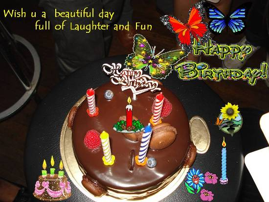 Wish Ur Loved Ones On Their Birthday Free Birthday Wishes ECards 123 Greetings