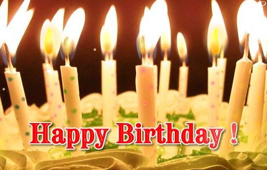 Truly Magical Birthday! Free Birthday Wishes ECards