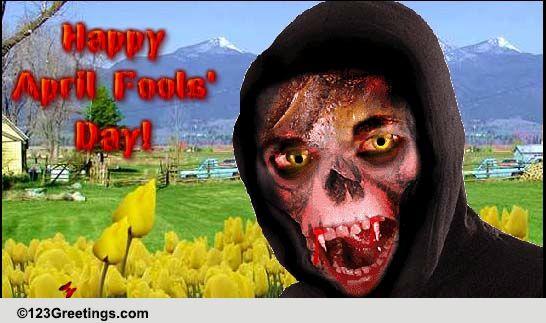 April Fools Day Surprise Free Pranks ECards Greeting Cards 123 Greetings
