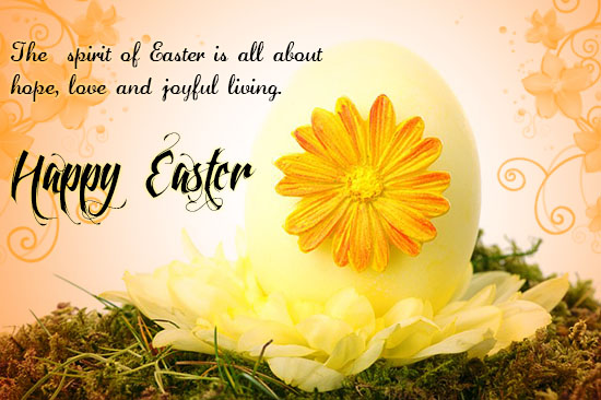 Celebrate The True Spirit Of Easter Free Happy Easter