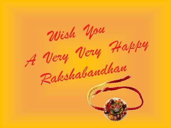 Greetings For Raksha Bandhan Free Happy Raksha Bandhan