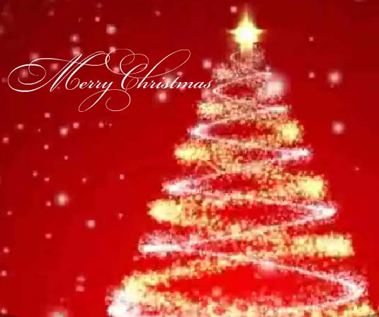 The Journey Of Life Is Free Merry Christmas Wishes