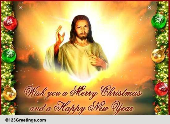 Jesus Christ Superstar Free Religious Blessings ECards