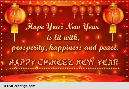 Best 123 free chinese new year cards image collection chinese new year fireworks cards free m4hsunfo