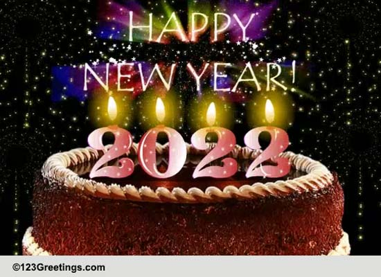 Happy New Year Cards Free Happy New Year Wishes Greeting