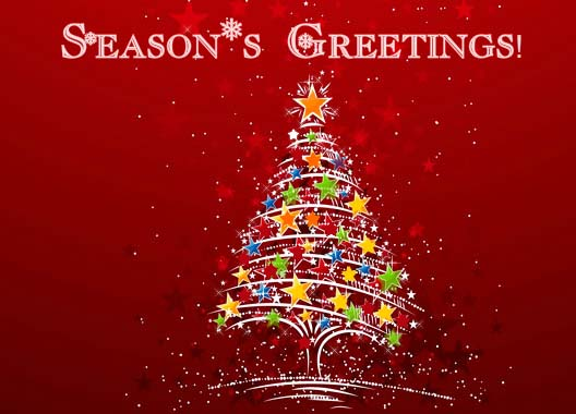 Shining Seasons Greetings Free Seasonal Blessings ECards 123 Greetings