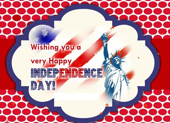 4th Of July Filled With Pride Amp Honor Free Friends ECards 123 Greetings