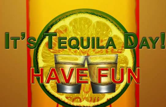 National Tequila Day Cards Free National Tequila Day Wishes 123 Greetings