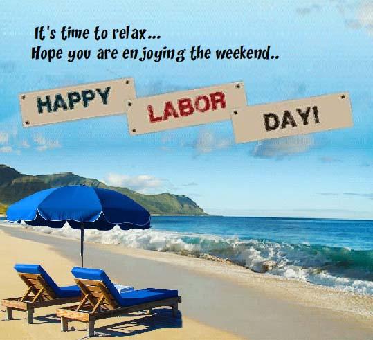Enjoy The Weekend Free Weekend ECards Greeting Cards