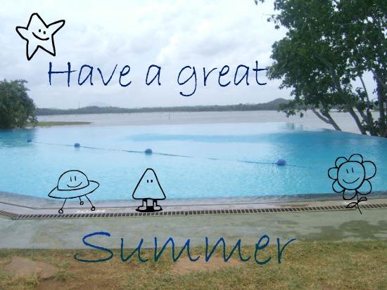 Summer Vacation Free Bon Voyage ECards Greeting Cards