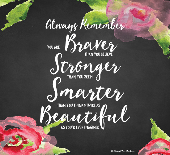 Cute Girl Saying Sorry Wallpapers Brave Strong Smart And Beautiful Free Encouragement