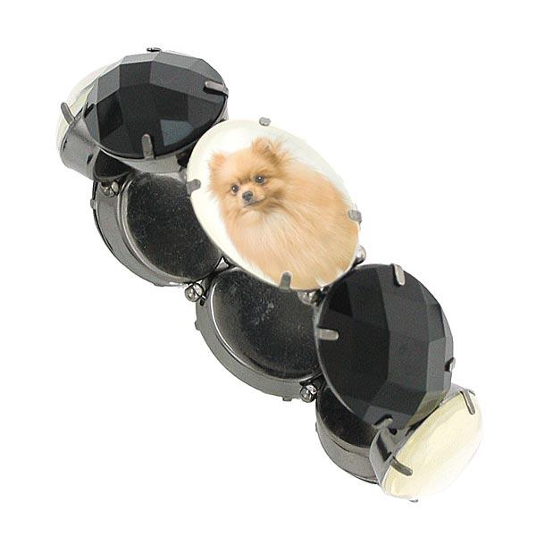 Pomeranian Dog Stretch Bracelet