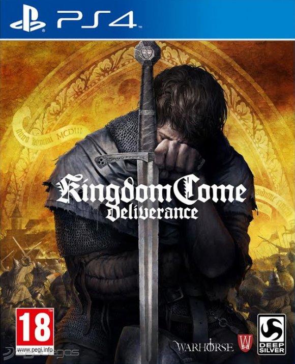 Juegos De Guerra Antigua Ps4 : juegos, guerra, antigua, Kingdom, Deliverance, 3DJuegos
