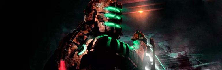 Image from Dead Space (Remake)
