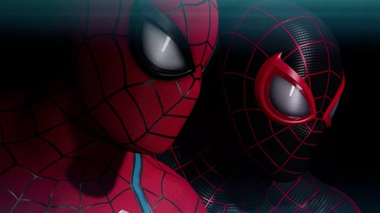 Image from Marvel's Spider-Man 2