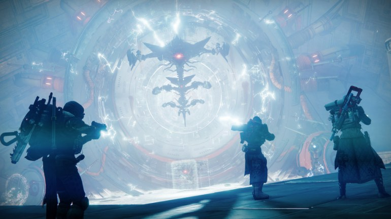 Destiny 2: Beyond the Light