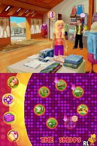 Hannah Montana Games Online : hannah, montana, games, online, Nintendo, Hannah, Montana, Music, (USA), Online, Browser, RetroGames.cc