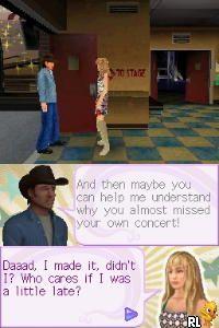 Hannah Montana Games Online : hannah, montana, games, online, Nintendo, Hannah, Montana, Movie, (USA), Online, Browser, RetroGames.cc