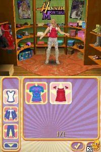 Hannah Montana Games Online : hannah, montana, games, online, Nintendo, Hannah, Montana, Movie, (Europe), (En,Es,It), Online, Browser, RetroGames.cc