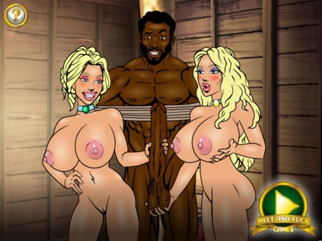 Play Over 700 Porn Flash Games