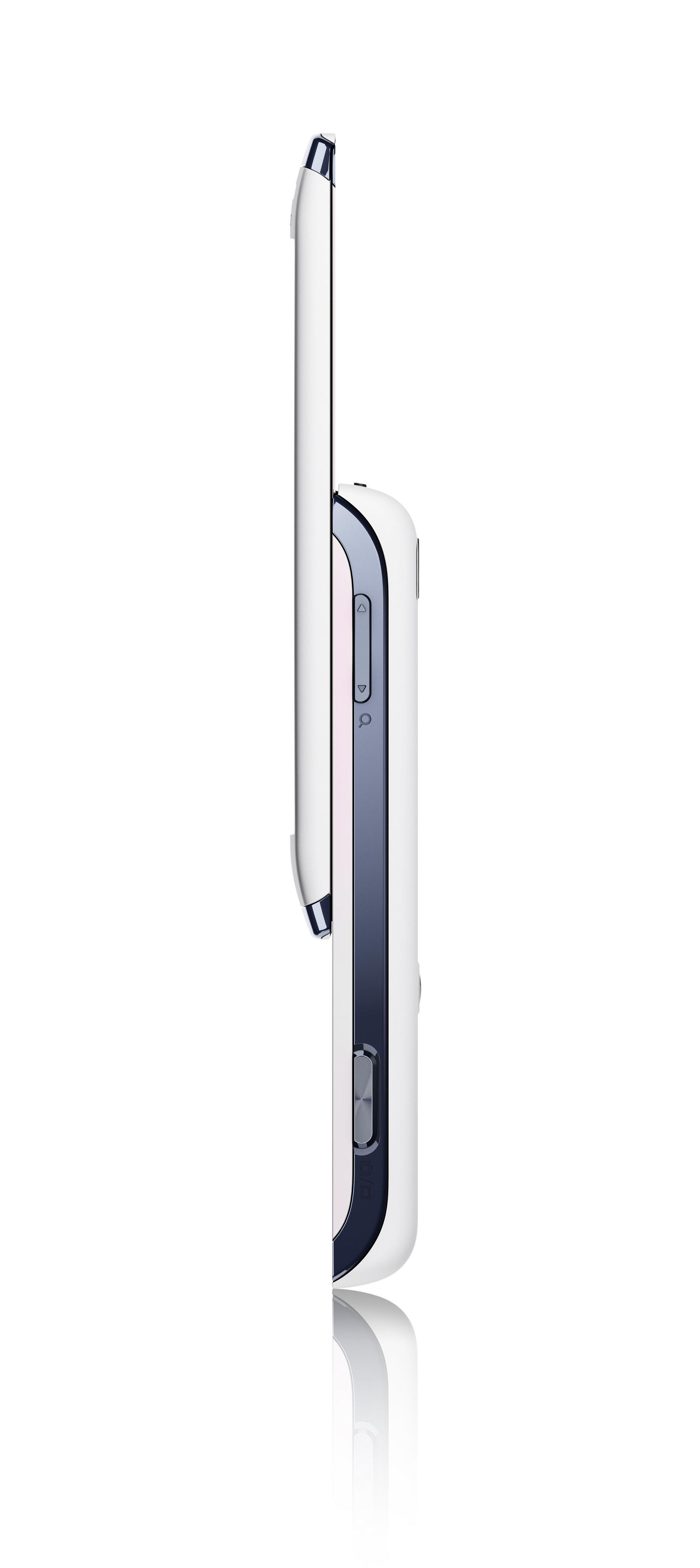 Sony Ericssonilta puhelin PS3-ominaisuuksilla