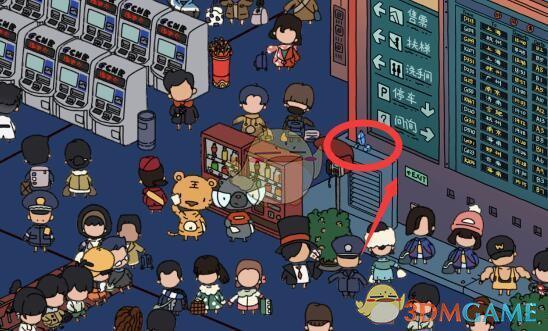 《夢境偵探》時光水晶碎片在哪裡   電玩01