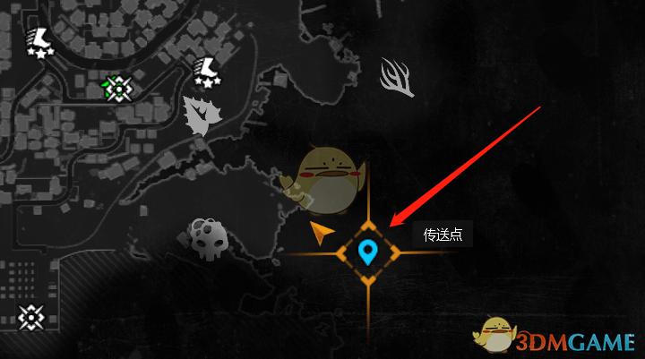 《消逝的光芒》石中劍藍圖詳細獲取方法圖解   電玩01