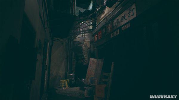 《港詭實錄》中文版Steam正版分流下載釋出 | 電玩01