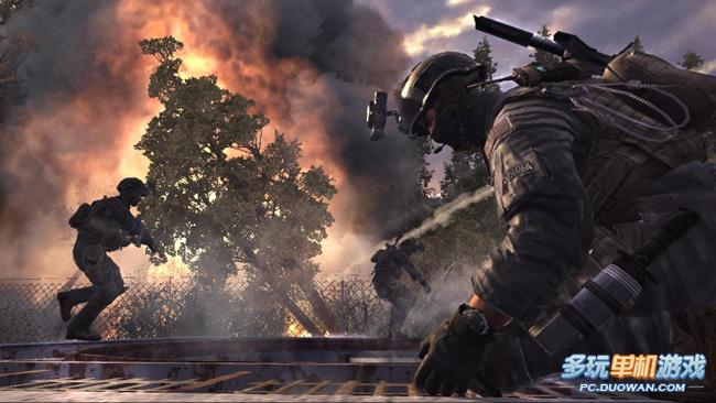 《決勝時刻4:現代戰爭》已經賣出1400萬份 | 電玩01