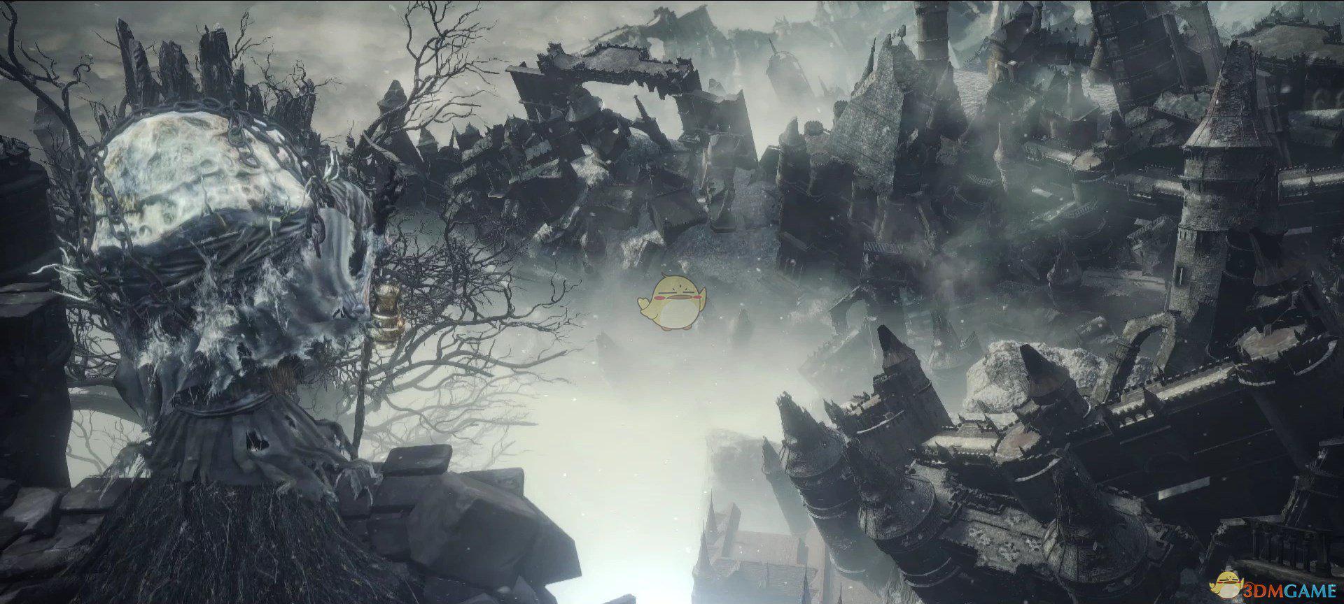 《黑暗靈魂3》全直劍長度介紹   電玩01
