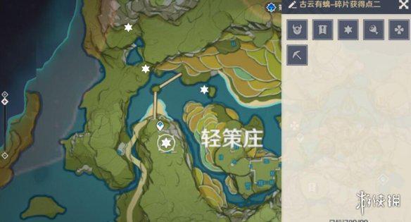 《原神》地龕神璃月鑰匙在哪?地龕鑰匙收集攻略   電玩01