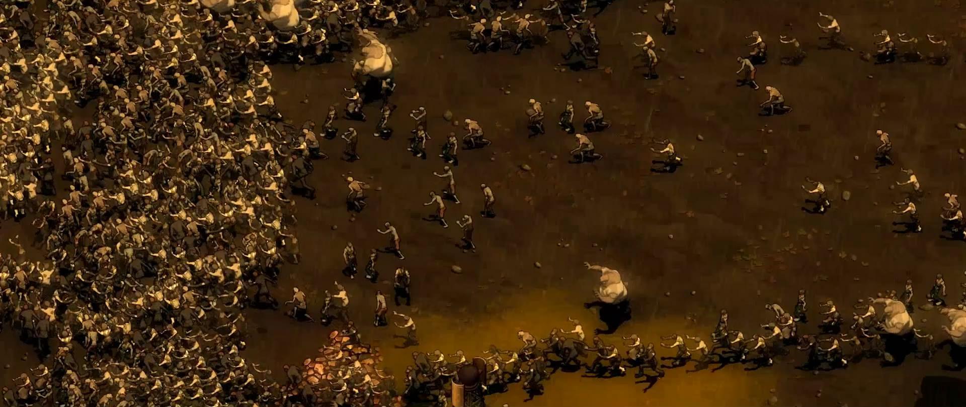 即時戰略遊戲《億萬殭屍》正式版發售 新預告片公佈   電玩01