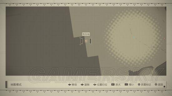 《尼爾機械紀元》全檔案收集圖文攻略 | 電玩01