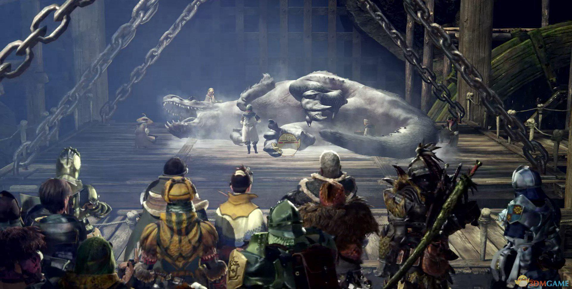 《魔物獵人:世界》冰原MOD全刪除方法分享 | 電玩01