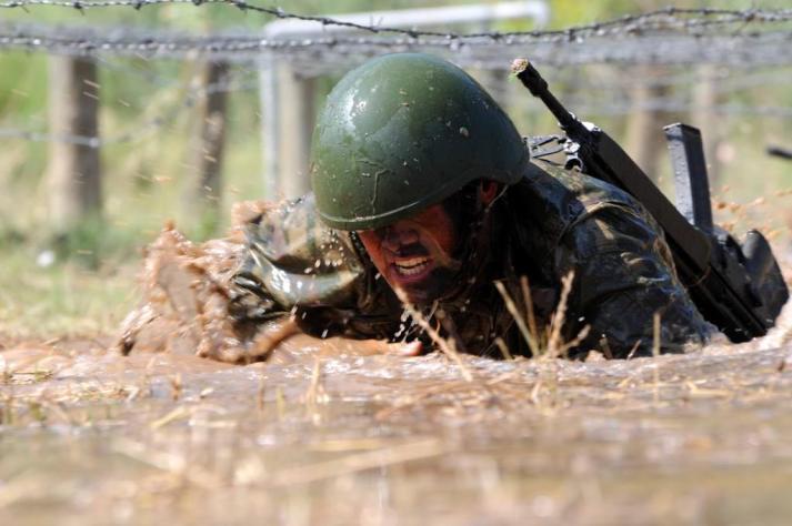 türk komandolarının birlikleri