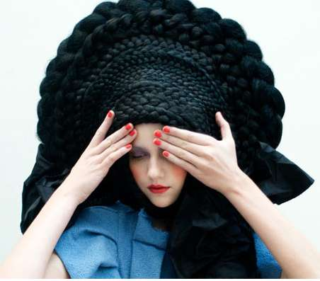 Chic and  Crazy Hair Designs
