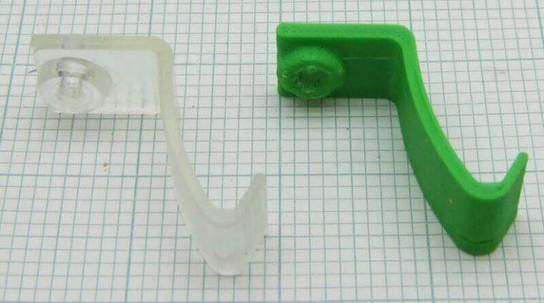 En İyi 3D Yazıcı Filament Tiplerinin Görüntülenmesi: PMMA (Akrilik)
