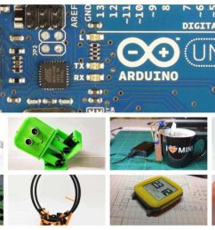 featured image of 30 great arduino projects you can make with a 3d printer  [ 1284 x 722 Pixel ]