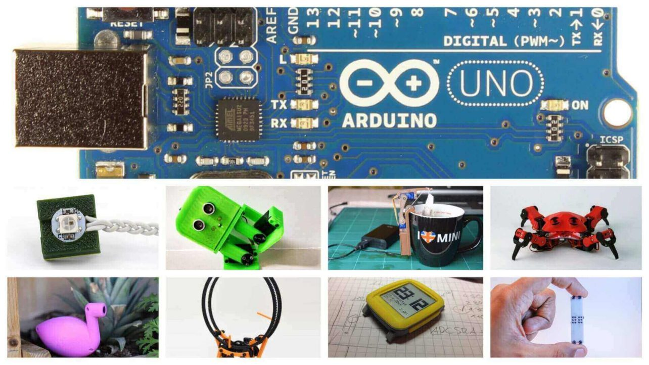 hight resolution of featured image of 30 great arduino projects you can make with a 3d printer