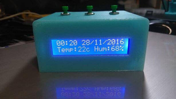 Top 3 Arduino Projects Of Spring 2016 Electronic Products