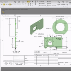 Free Wiring Diagram Software Wire A Relay Die 19 Besten Cad-programme (professionelle Cad-software) | All3dp