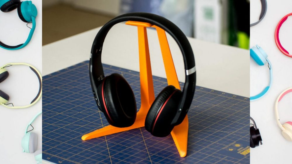 medium resolution of featured image of 22 best headphone stands and headset stands to 3d print