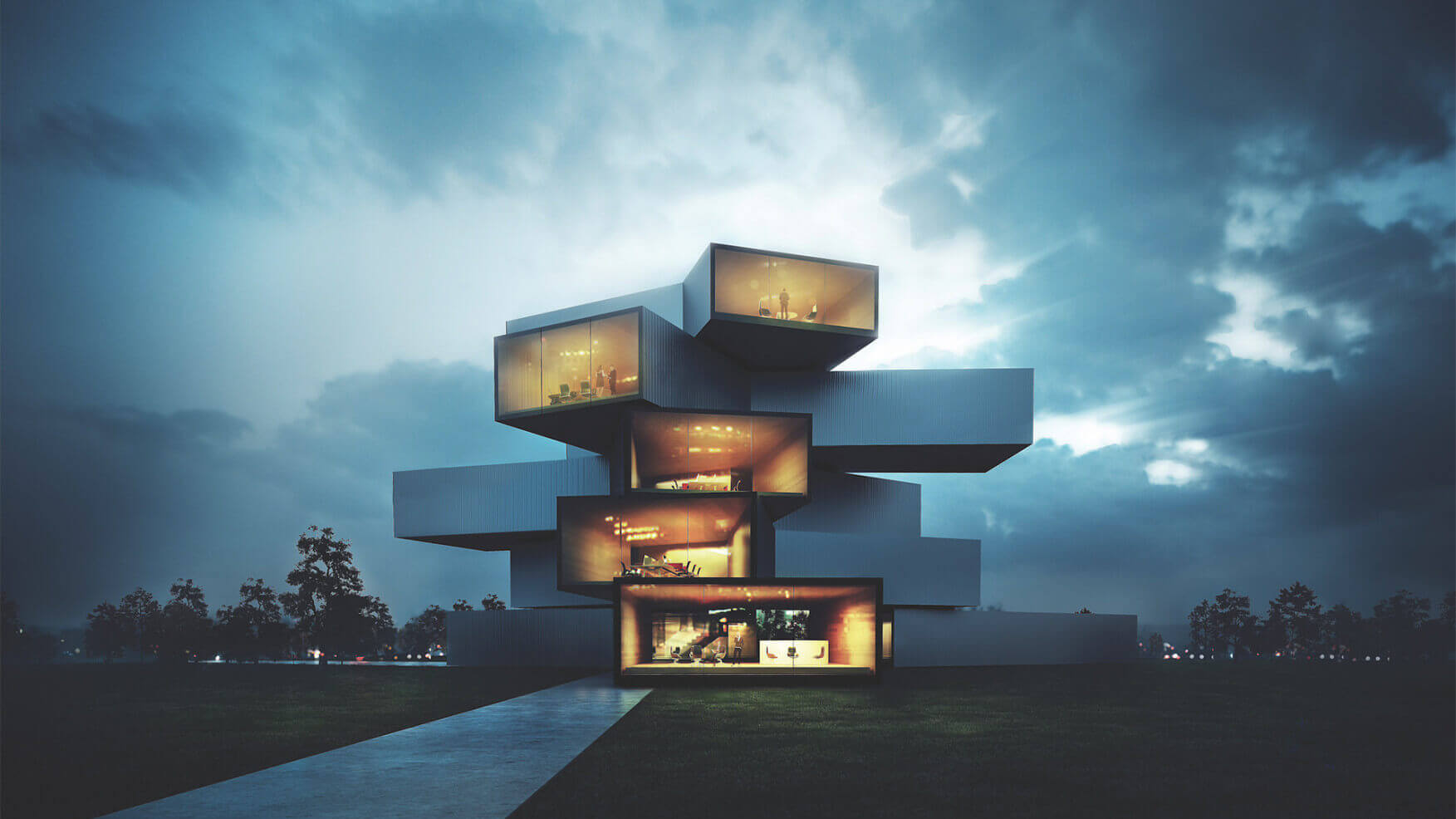 2020 3ds Max Free Download: Is There a Free Full Version? | All3DP