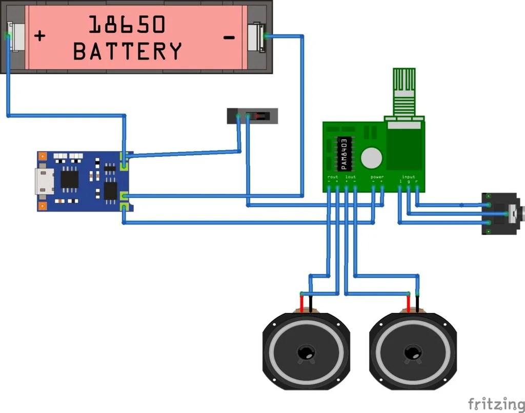 hight resolution of bluetooth speaker wiring diagram free download