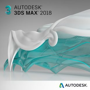 Product image of Autodesk 3ds Max