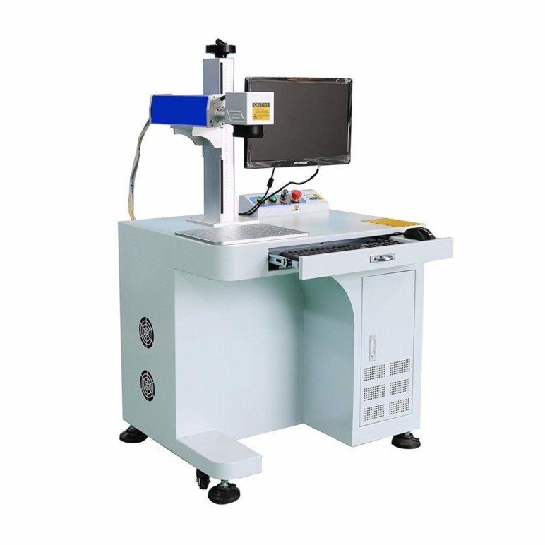 Full Color Laser Engraving Machine