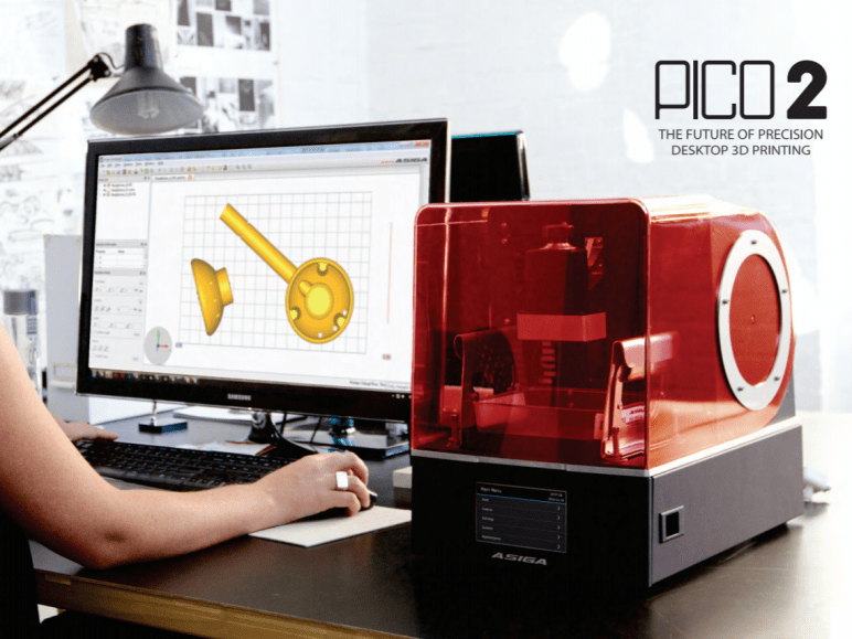 Best Resin LCDDLPSLA 3D Printers of Spring 2019  All3DP