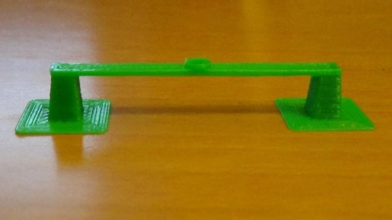 Bridging (3D Printing) – 6 Tips & Tricks for Perfect Bridges | All3DP